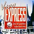 Viva Express - Die 40 gr��ten K�lschen Hits