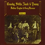 Deja Vu - Crosby, Stills, Nash & Young