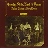 D�j� vupar Crosby, Stills, Nash...