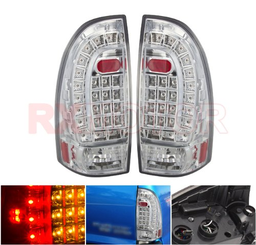 Tacoma Led Tail Lights
