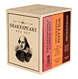 Shakespeare Box Set