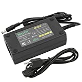 Kastar LCD 48W 12V 4A 5.5*2.5 AC Adapter Replacement for LCD Monitor, LED Strip Light, Computer Project, Coffeemaker, Air Cleaner, 3D Printer, Massage Instrument, Wireless Router, Fingerprint Machine
