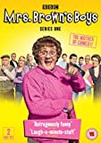 Mrs. Browns Boys (Series 1) Region 2