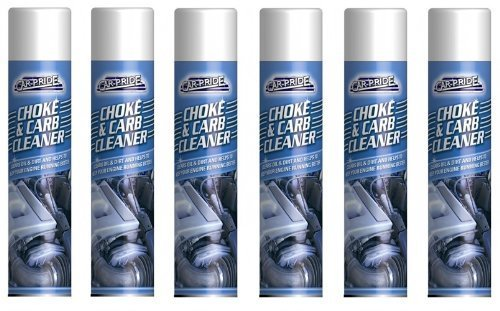 6-x-cans-of-choke-carb-cleaner-car-care-250ml