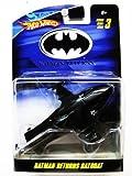 Hot Wheels Batman Returns Batboat 1:50 Series 3