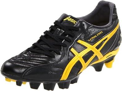 ASICS Mens Lethal Stats Soccer Shoe by ASICS