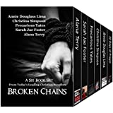 Broken Chains: A Six Book Set From Today's Leading Christian Novelists