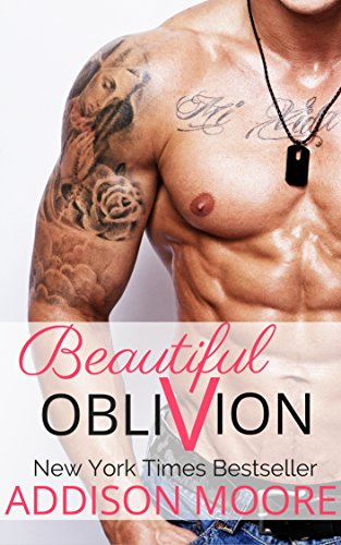 FREE TODAY! The rules: no strings, no expectations, just something hotter than the sun to set the sheets on fire…  Beautiful Oblivion by Addison Moore