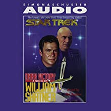Star Trek: Dark Victory (Adapted) Audiobook by William Shatner Narrated by William Shatner
