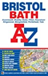 A-Z Bristol & Bath (Street Atlas)