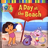 img - for A Day at the Beach book / textbook / text book