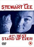 Stewart Lee '41st Best Stand Up Ever' [2008] [DVD]