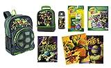 Teenage Mutant Ninja Turtle Ultimate Back to School Set *Includes Bonus Color Wonder