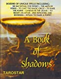 img - for A Book of Shadows by Tarostar (1987-06-15) book / textbook / text book