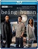 echange, troc  - Being Human: Series 1 [Blu-ray] [Import anglais]