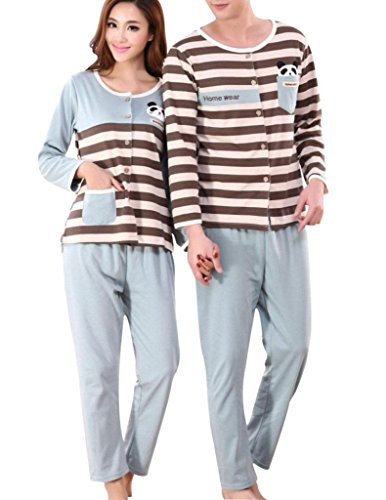 Matching Pajamas For The Family front-631137
