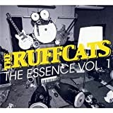 Essence Vol.1 Ruffcats
