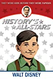 Walt Disney (History's All-Stars)