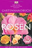 img - for Gartenhandbuch. Rosen book / textbook / text book