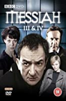 Messiah - Series 3 And 4