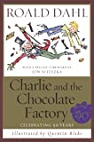 Charlie and the Chocolate Factory (0375815260) by Dahl, Roald