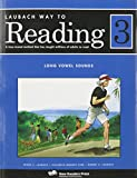 img - for Laubach Way to Reading, Book 3: Long Vowel Sounds book / textbook / text book