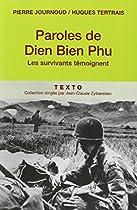 Paroles de Dien Bien Phu : Les survivants témoignent dien bien phu La bataille de Dien Bien Phu 5/5 51EkRPaLelL