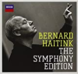 Bernard Haitink: The Symphony Edition (Limited Edition)