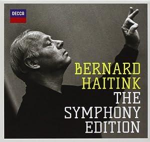 Bernard Haitink the Symphony Édition
