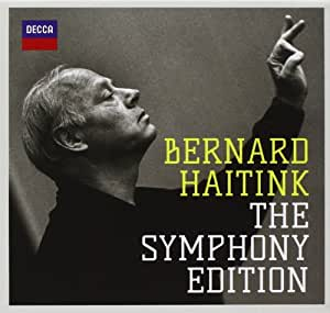 Bernard Haitink the Symphony Édition