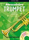 img - for Abracadabra Trumpet : The Way to Learn Through Songs and Tunes book / textbook / text book