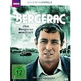 Bergerac - Jim Bergerac ermittelt: Season 4 3 DVDs