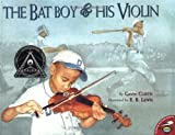 The Bat Boy and His Violin (Aladdin Picture Books) (English and English Edition)