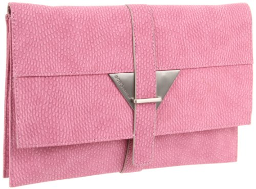 BCBGeneration Julia PIJ104GN Clutch,Petal,One Size