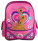 Scooby-Doo Peace & Love Large Backpack (15 Inch)