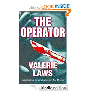 The Operator (Bruce and Bennett Crime Thriller 2)