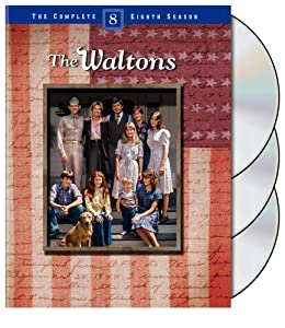 The Waltons: The Complete Eighth Season by Warner Home Video
