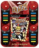 Buzz! The Hollywood Quiz for PS2