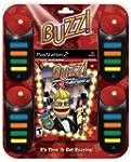 BUZZ: The Hollywood Quiz - PlayStation 2