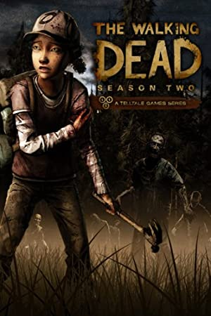 The Walking Dead Season 2 [Online Game Code]