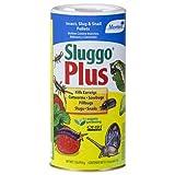Monterey LG6575 Sluggo Plus 1 Pound