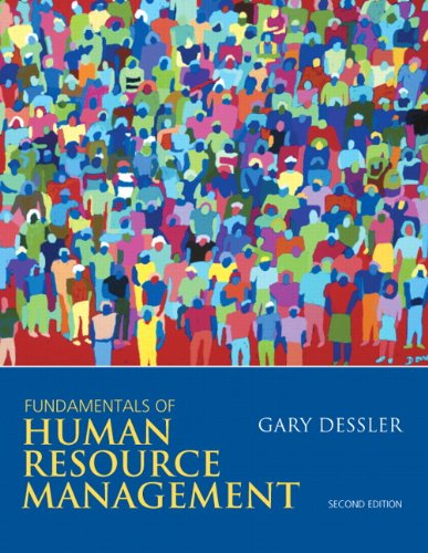 Fundamentals of Human Resource Management (2nd Edition)