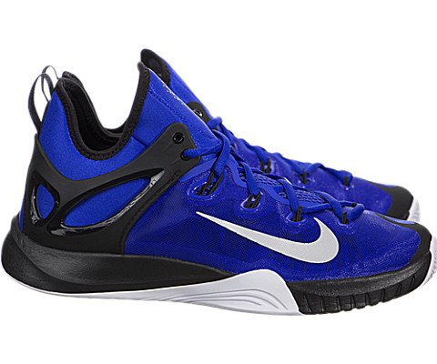 Amazing Nike Zoom Volley Hyperspike  Women39s Volleyball Shoe  BlackWhite