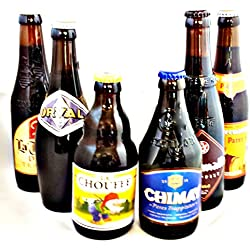 Trappist Beer Mixed Selection - 6 Pack
