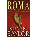 Roma: The epic novel of ancient Rome (Rome 1)by Steven Saylor