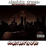 Identity Crisis: Meta4ically Speakin' by Metaphor (2005-08-02)
