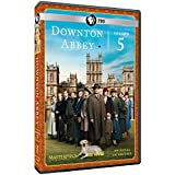 Masterpiece: Downton Abbey Season 5 (U.K. Edition)