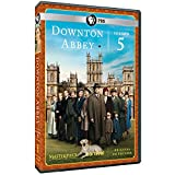 Buy Masterpiece: Downton Abbey Season 5