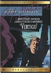 Vertigo (Collector's Edition)