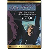 Vertigo (Collector's Edition) ~ James Stewart